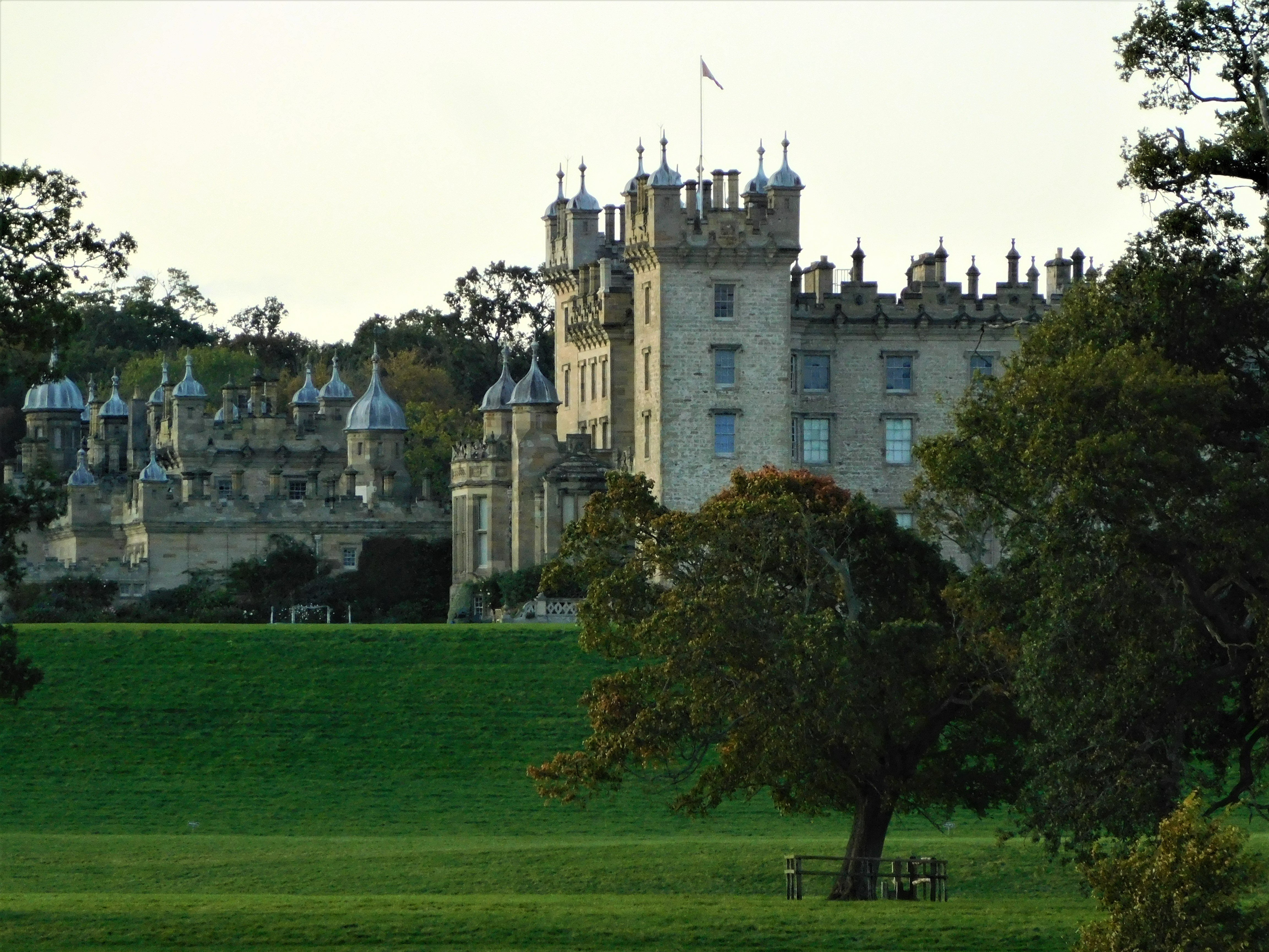Floors Castle (2)