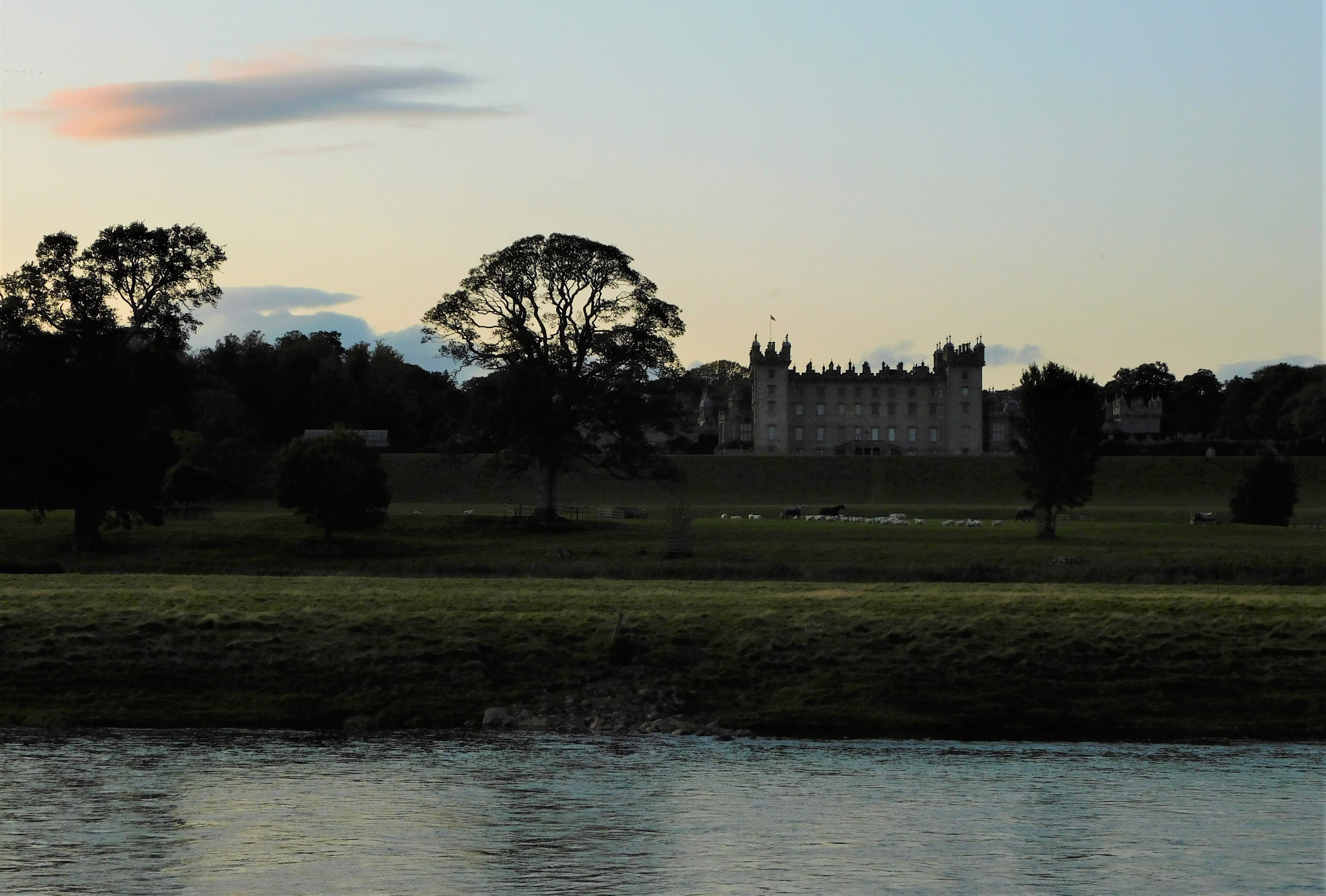 Floors Castle (3)