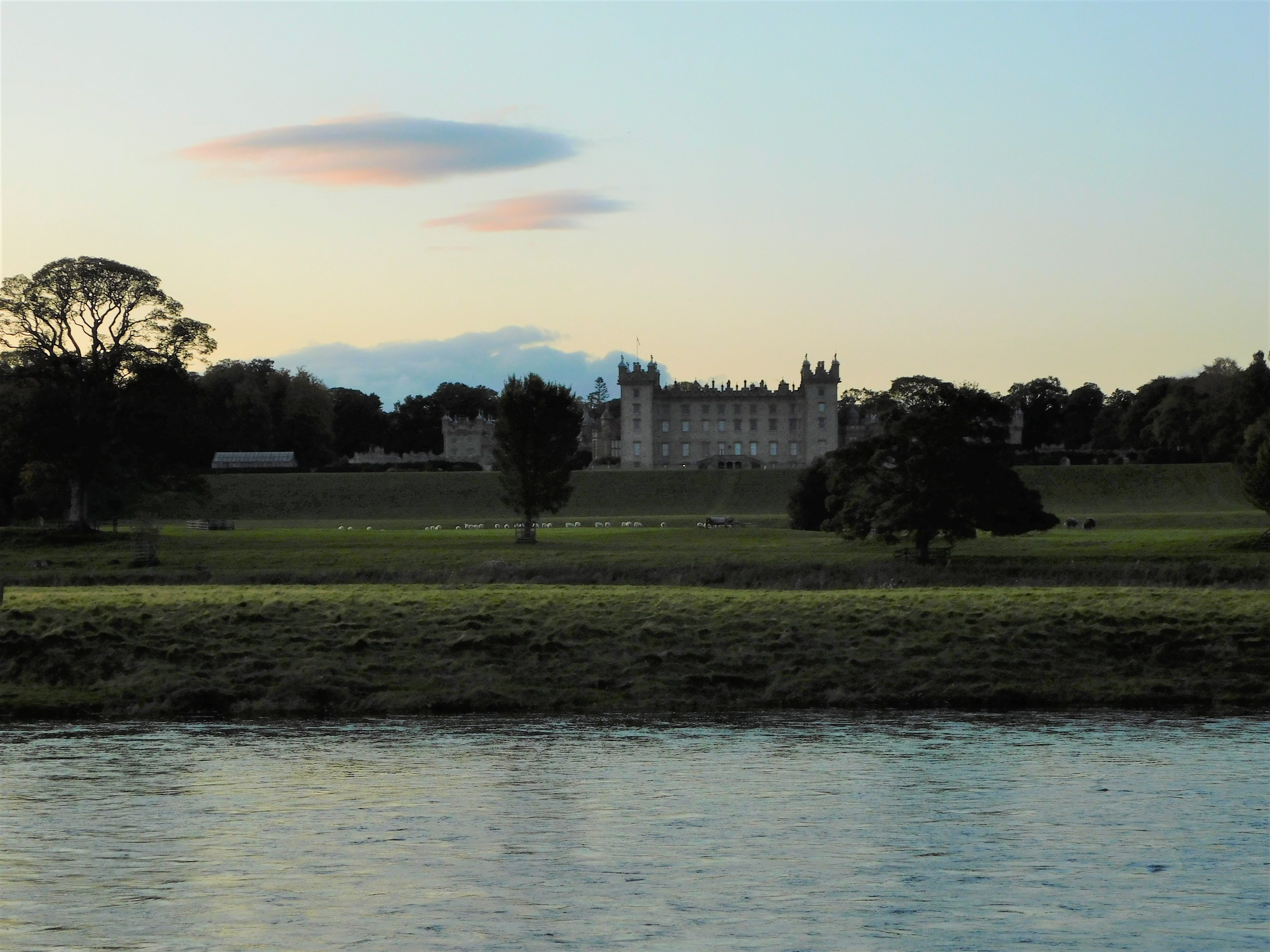 Floors Castle (9)