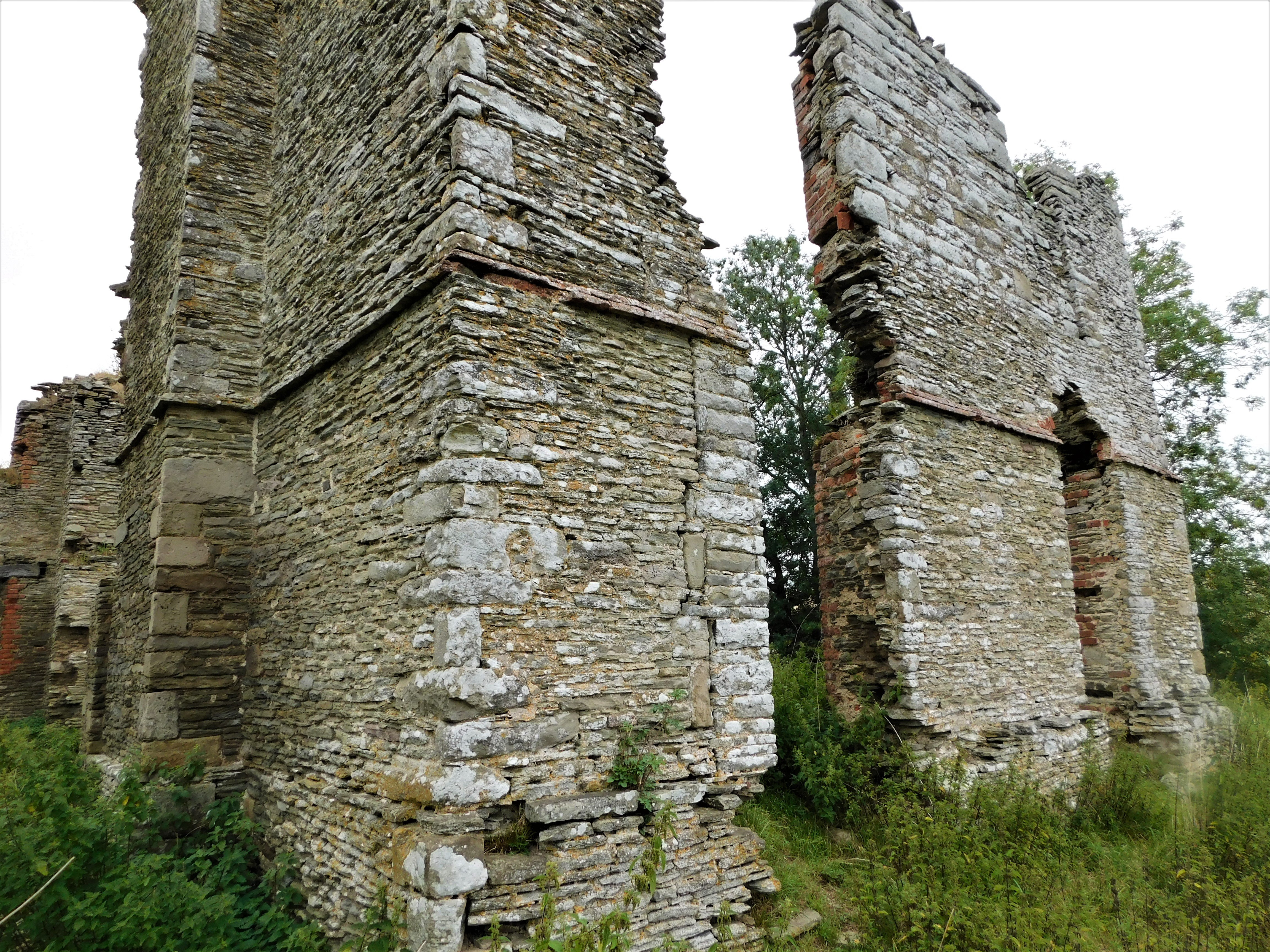 Stapleton Castle (1)