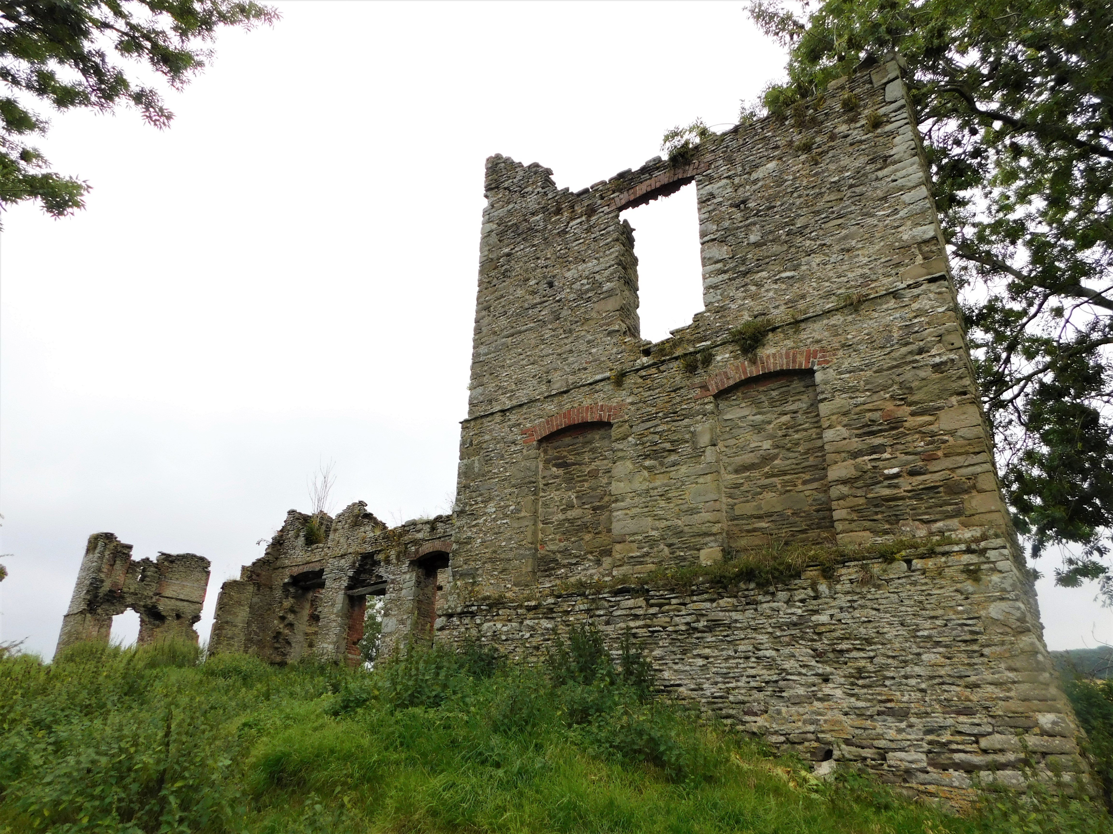 Stapleton Castle (10)