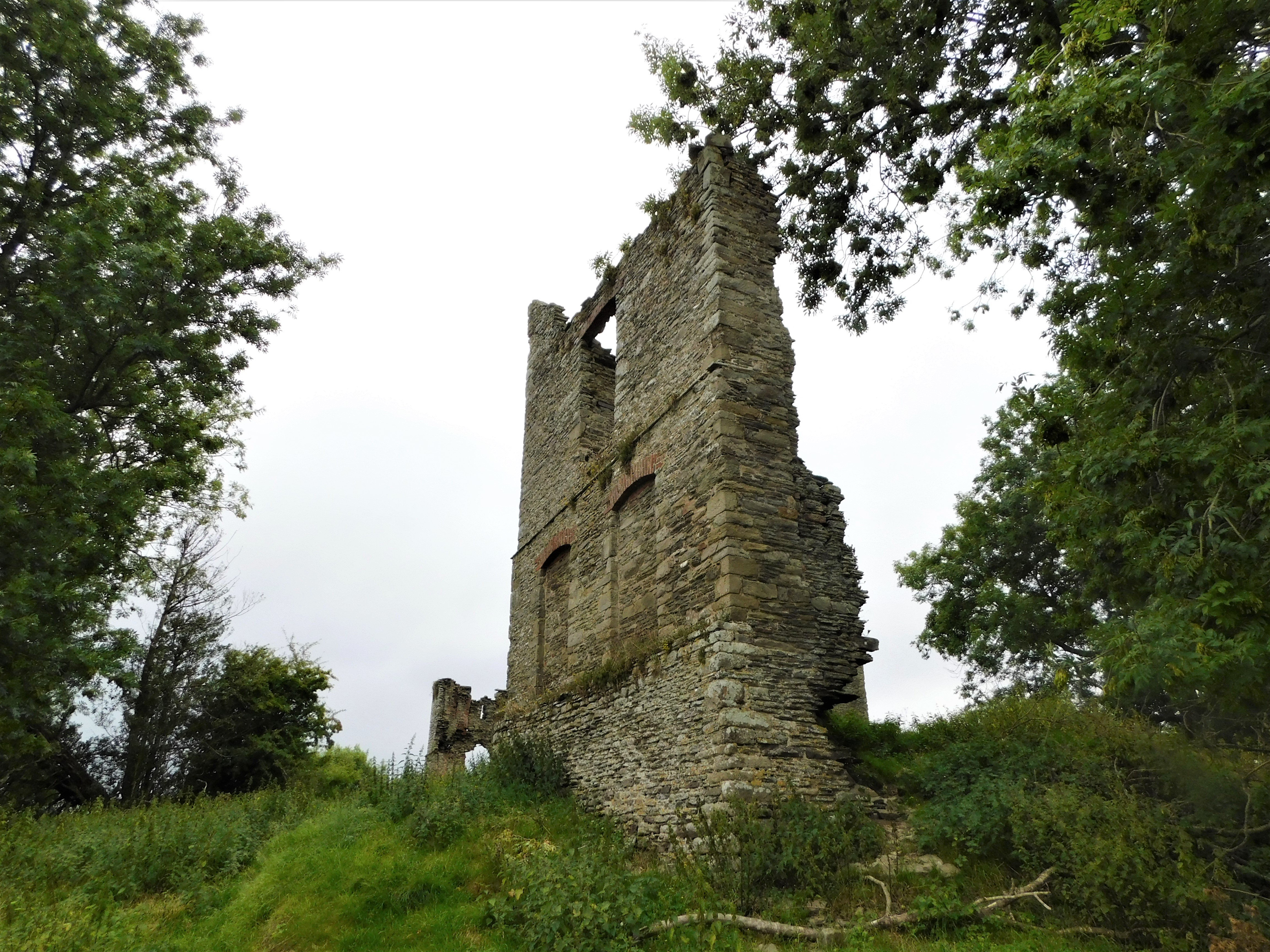 Stapleton Castle (11)