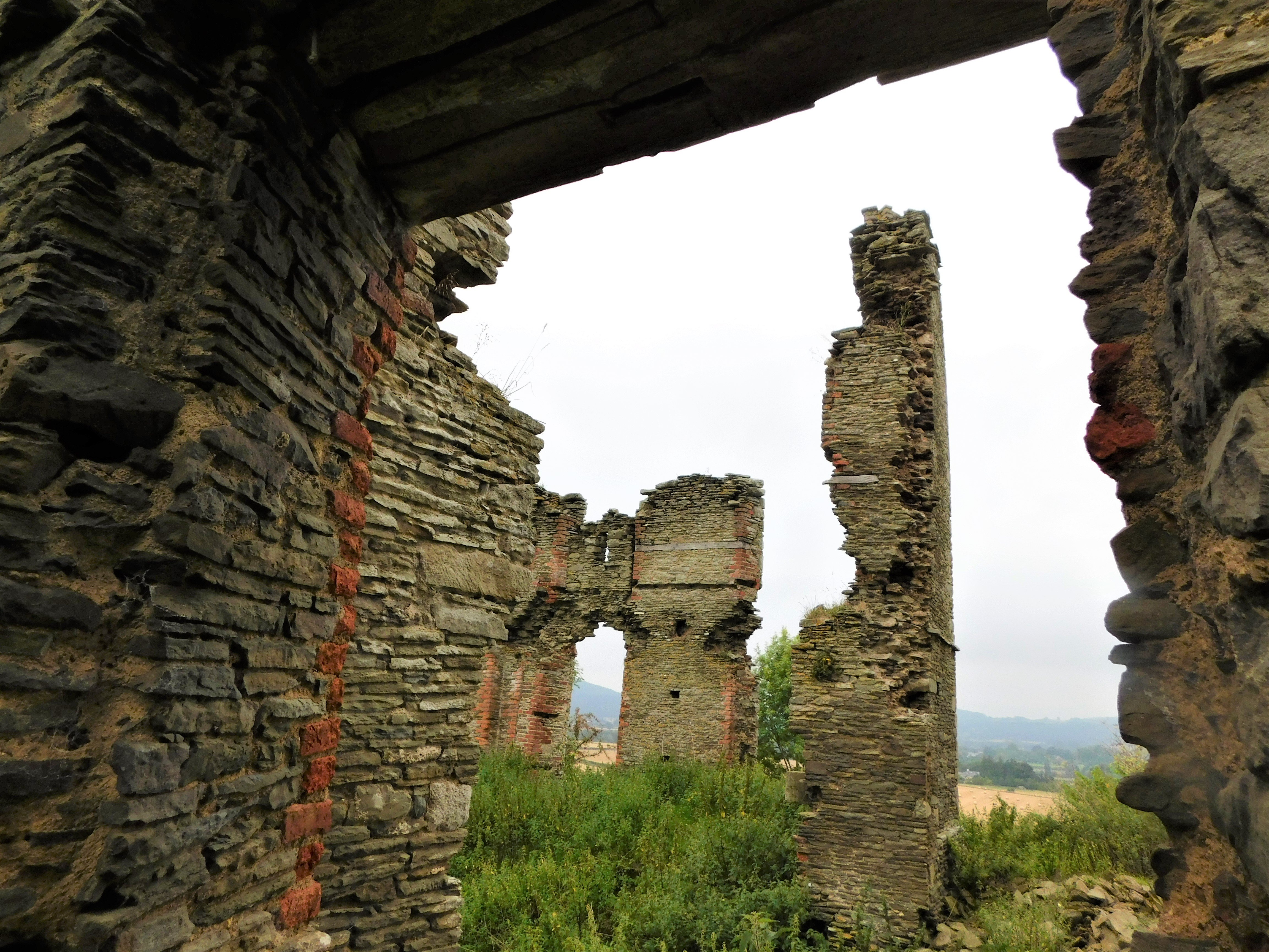 Stapleton Castle (16)