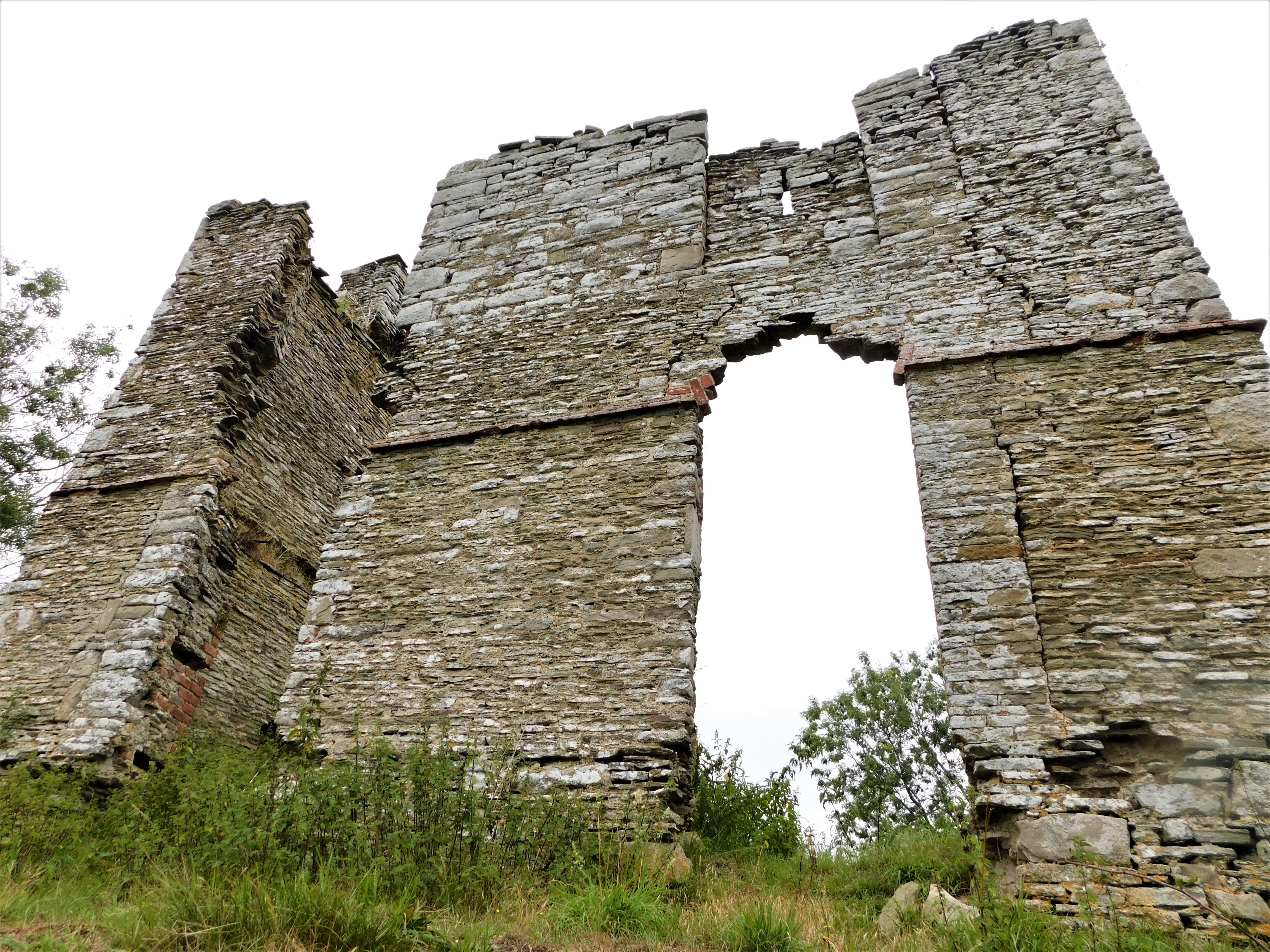 Stapleton Castle (21)