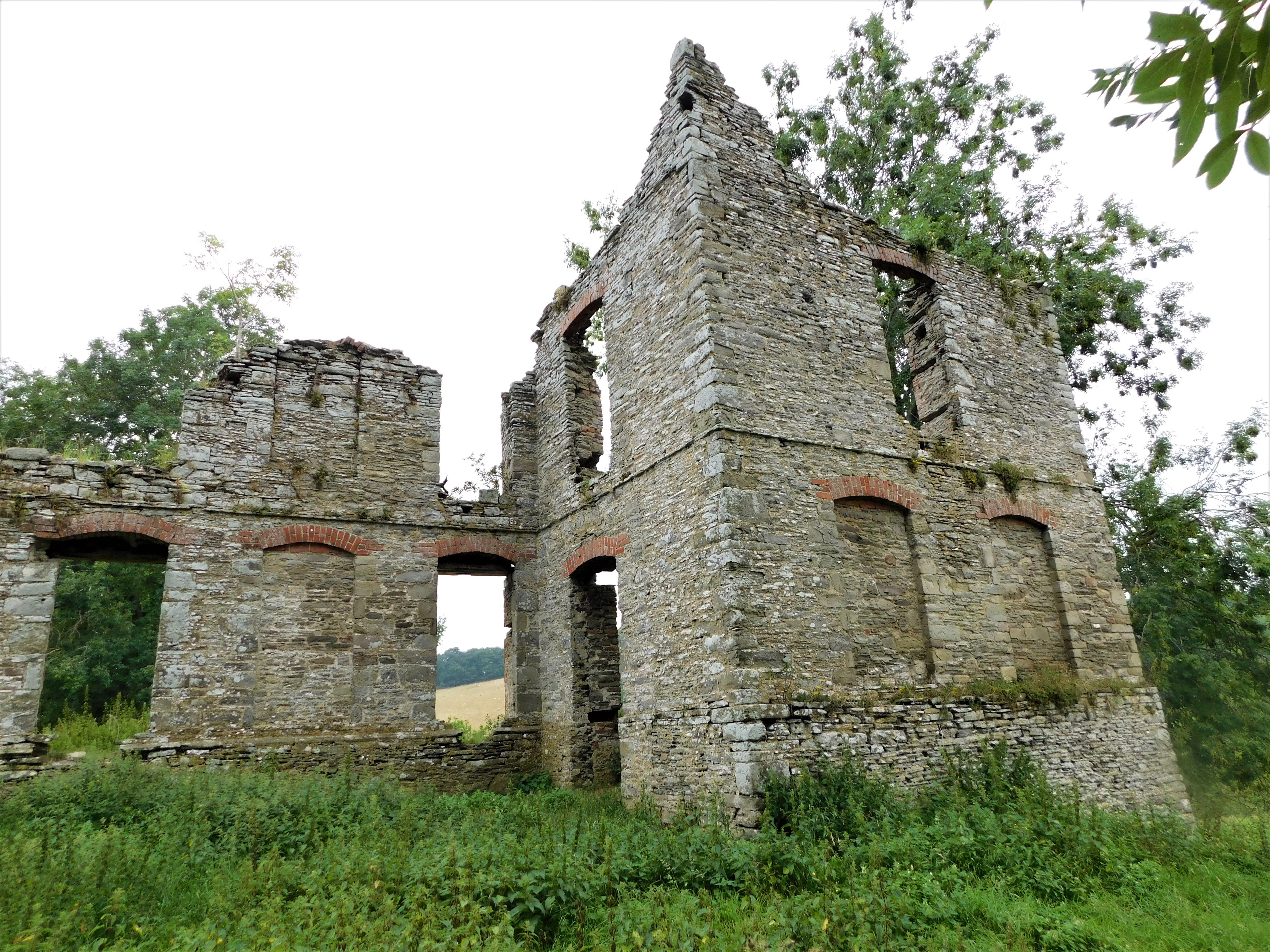 Stapleton Castle (9)
