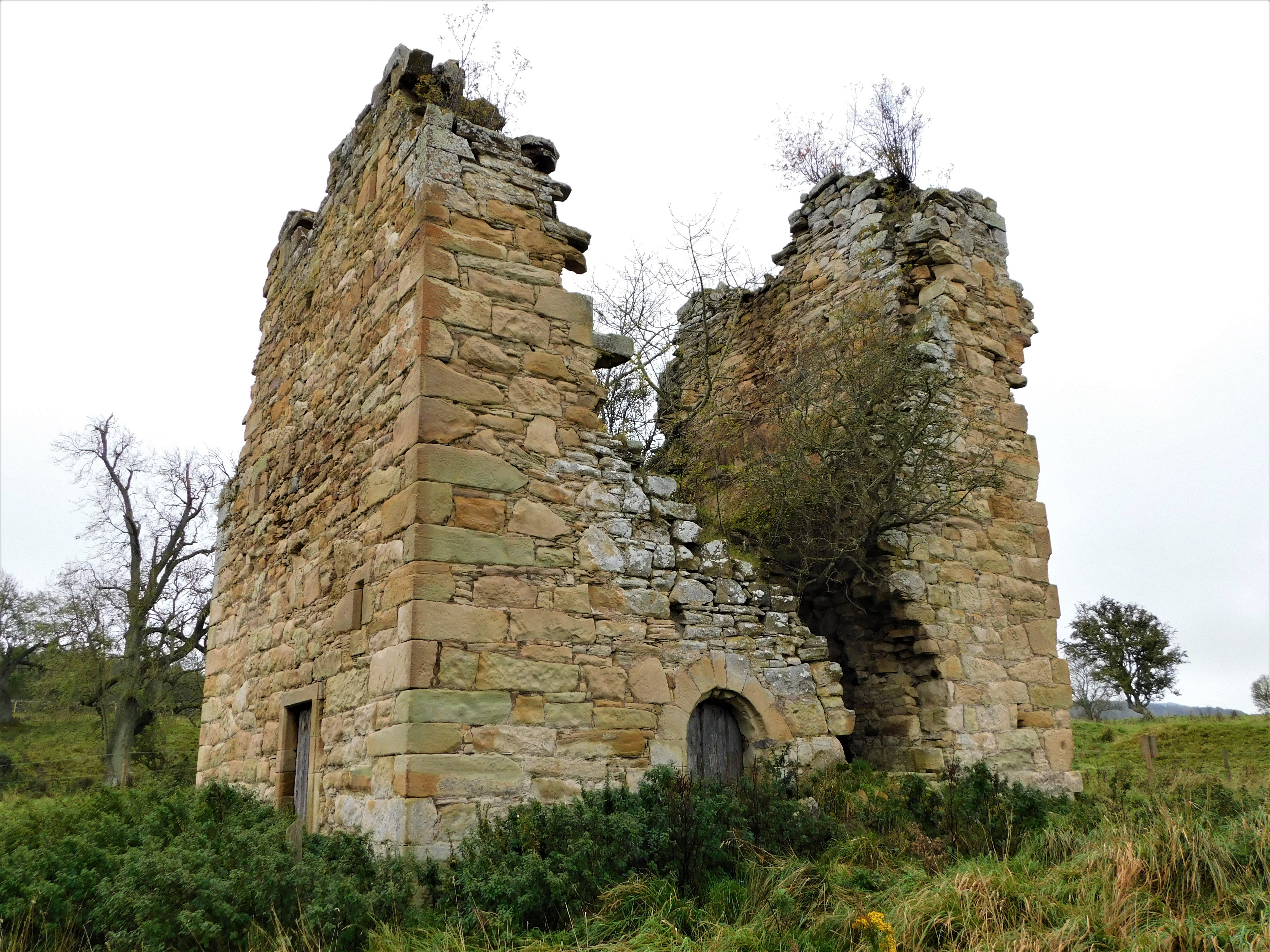 Timpendean Tower (2)