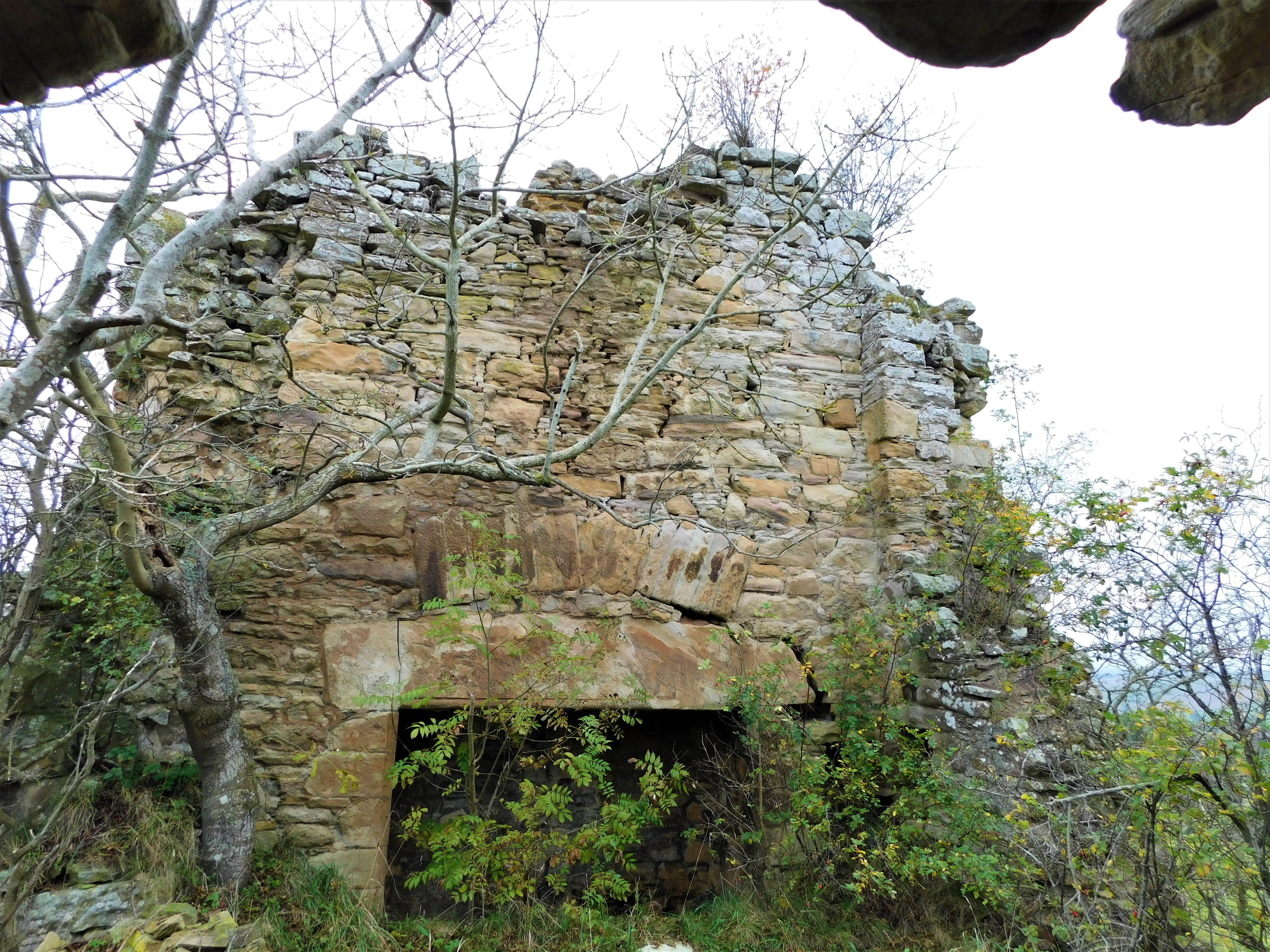 Timpendean Tower (9)